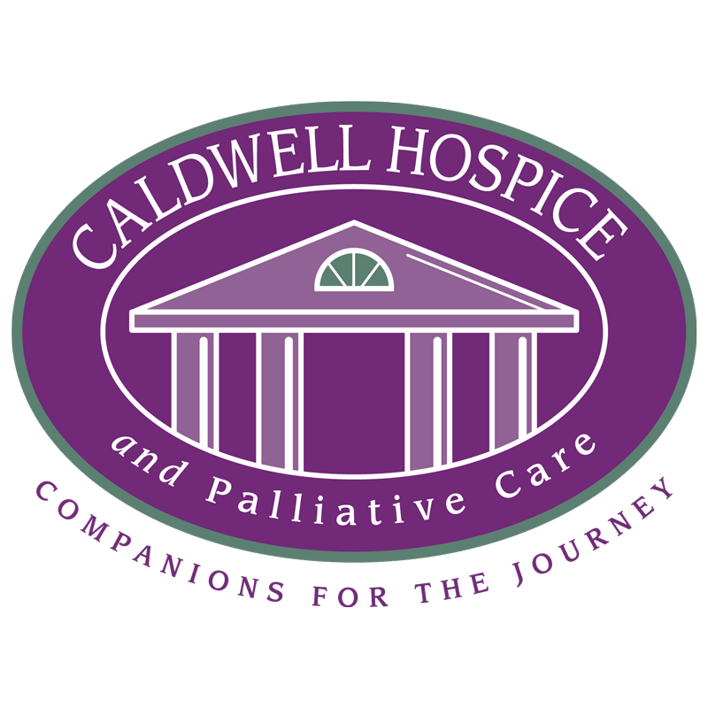 Caldwell Hospice Logo