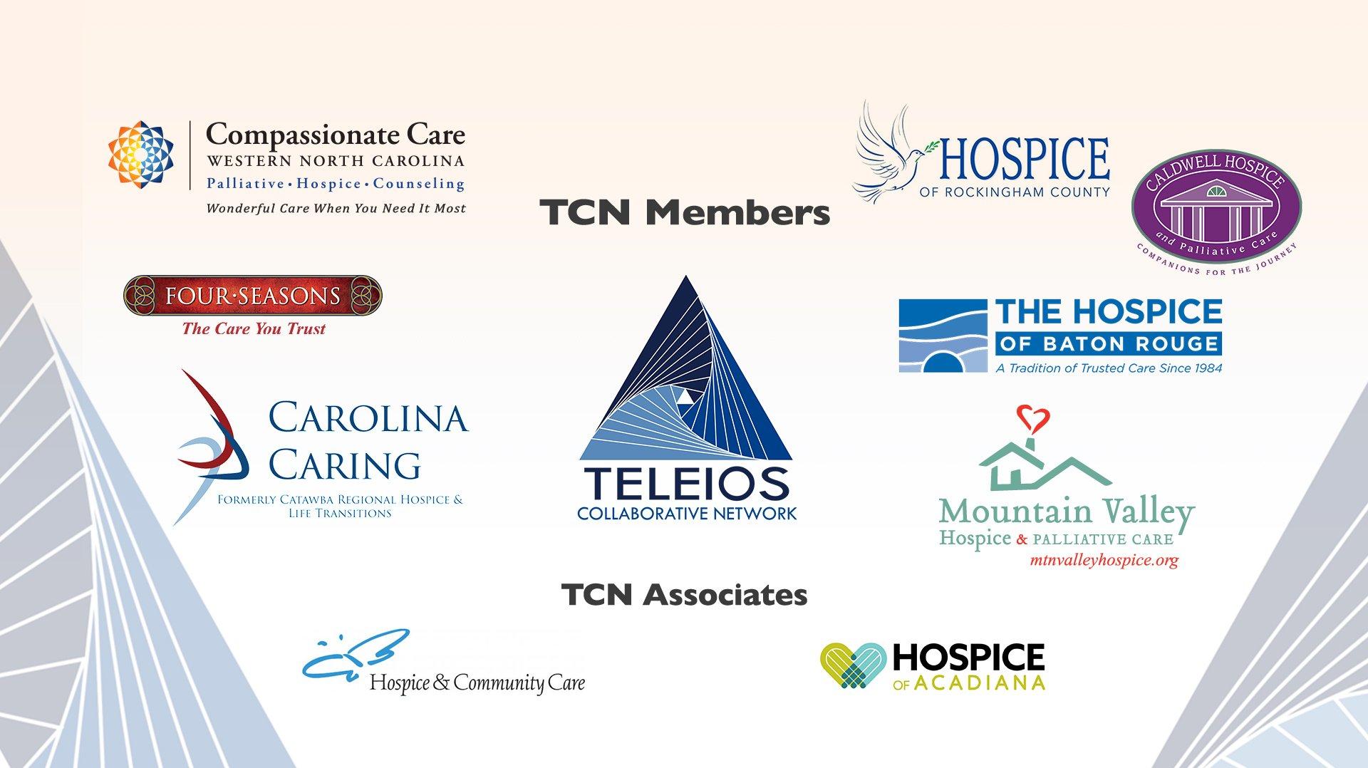 TCN Members and Associates