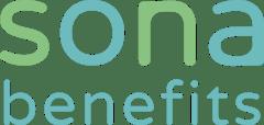 Sona Benefits logo