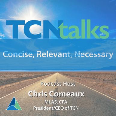 TCN talks promo