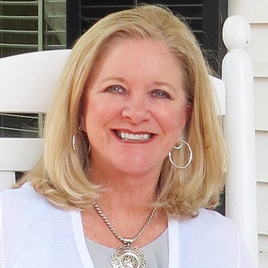 Cathy Swanson CU