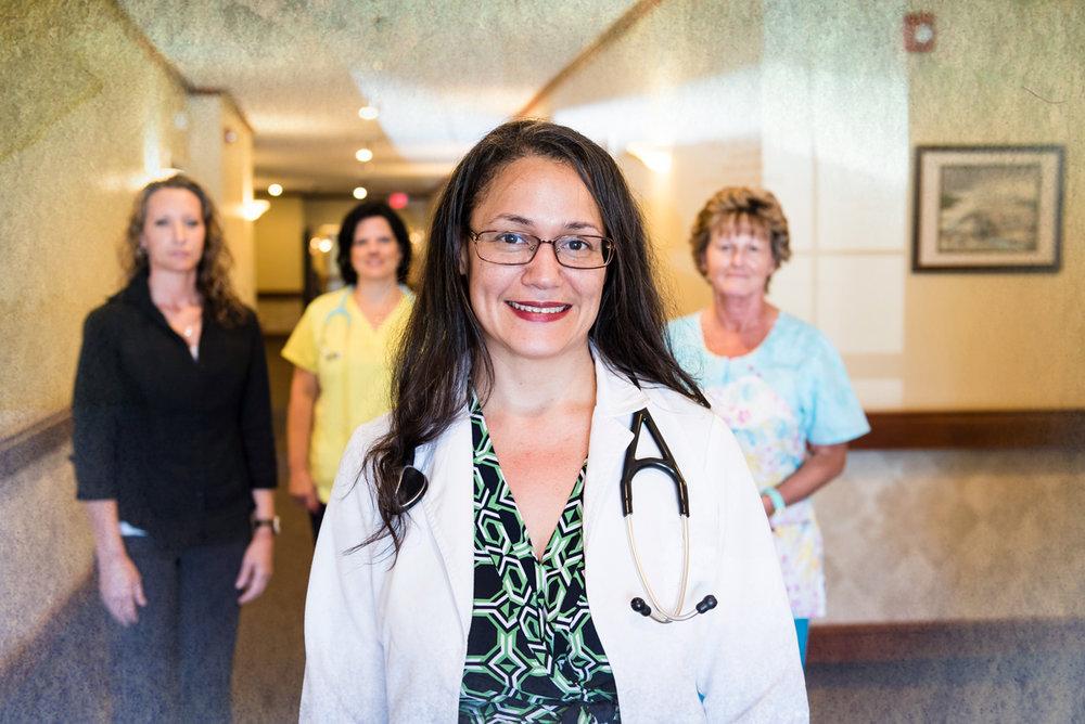 Hospice/Pallative Care Organizations
