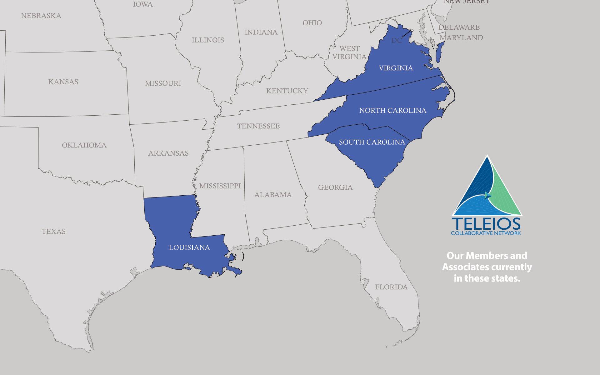 Teleios Current states