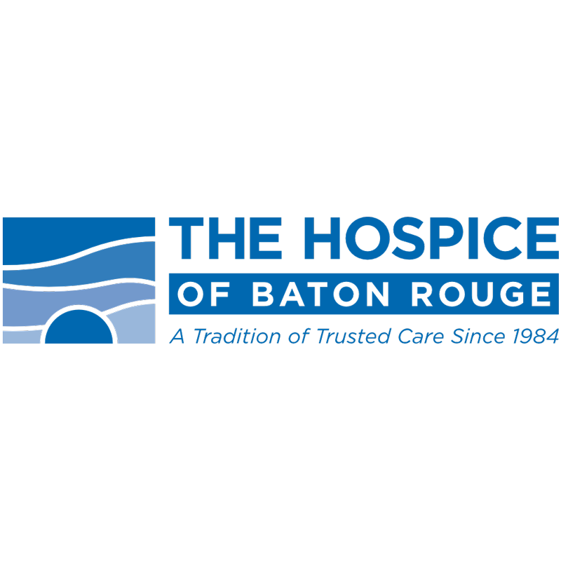 The Hospice of Baton Rouge log