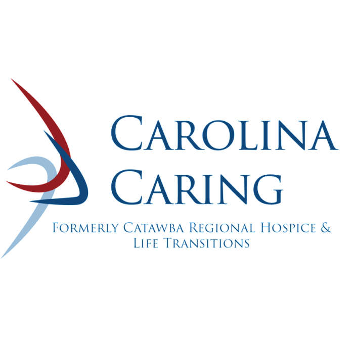 carolina caring, square