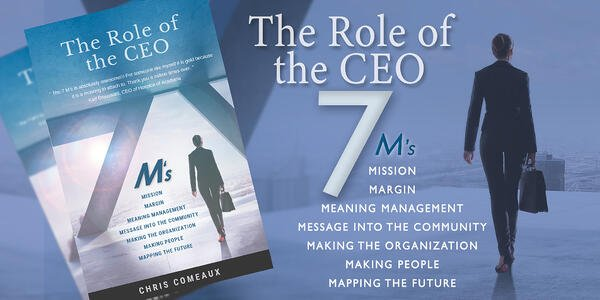Role of the CEO eBook