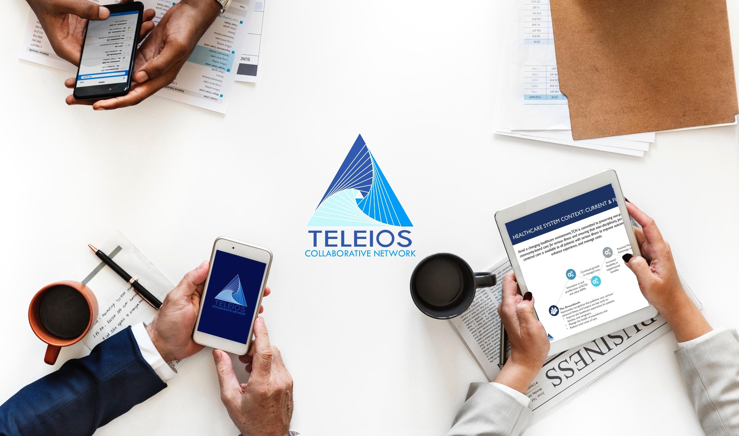 Teleios Collaborative Network image