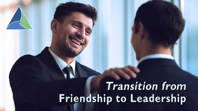 transitiontoleadership